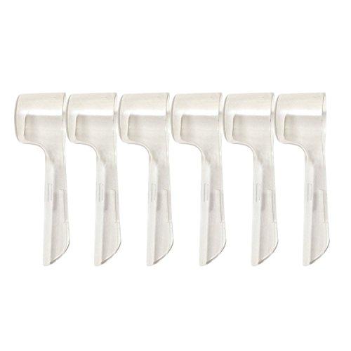sgerste Bürste Head Cover Schutz für elektrische Zahnbürste praktisch für Reisen 6