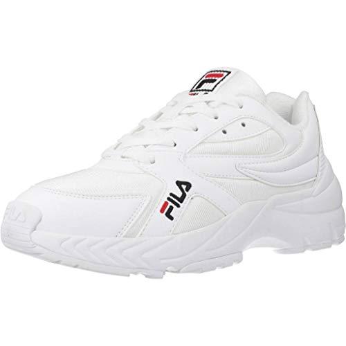 Fila 1010833−1FG, Sneaker Mujer, Blanco, 38 EU