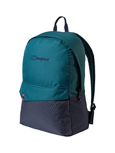 Berghaus Brand Bag Rucksack, Türkis, 25 Liter