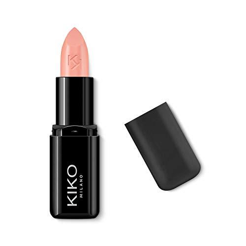 KIKO Milano Smart Fusion Lipstick 401 | Reichhaltiger, Nährstoffspendender Lippenstift Mit Strahlendem Finish