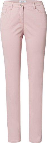 BRAX Damen Style Mary Sport Hose, PINK, W27/L32 (Herstellergröße: 36)