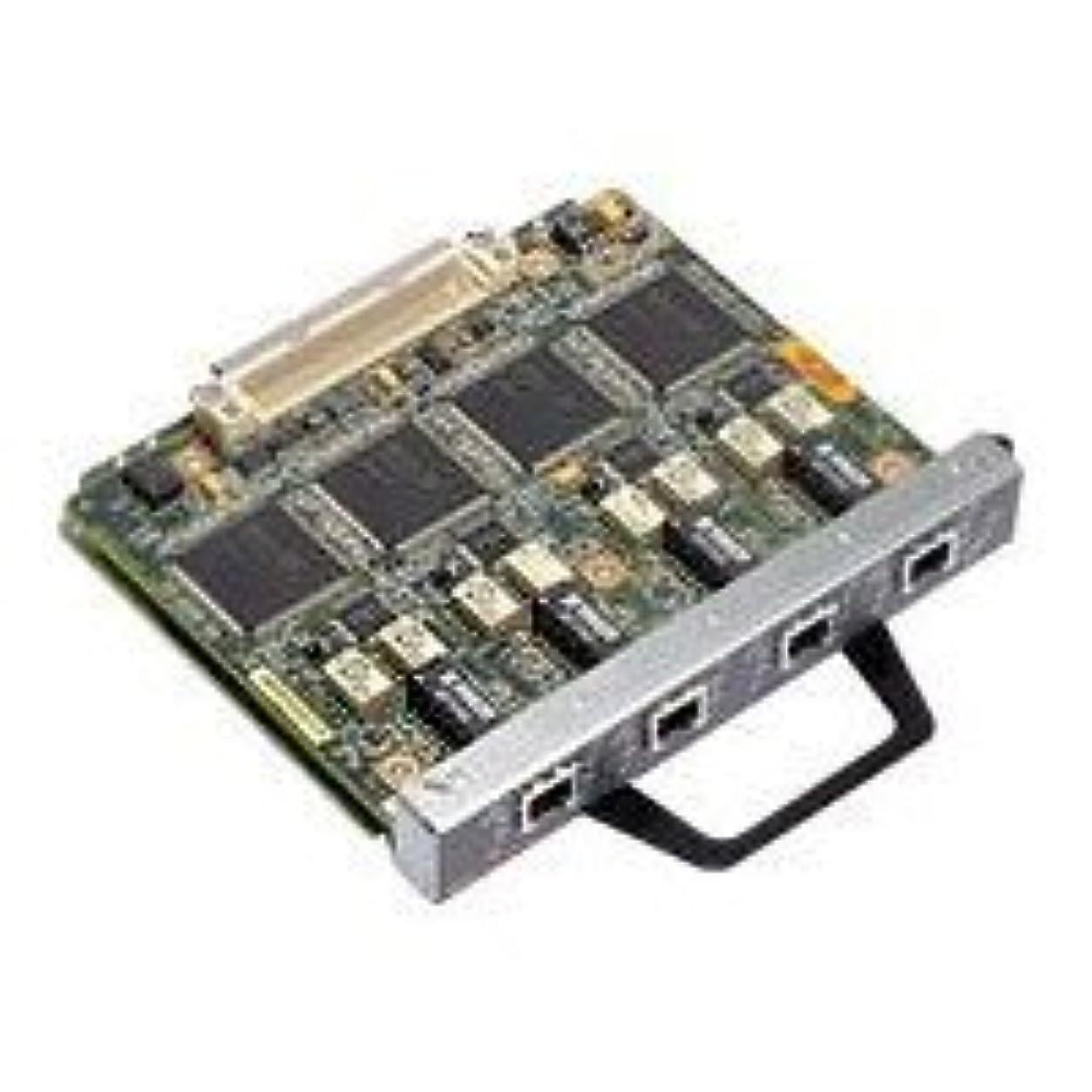 資格情報時制世辞CISCO 4Port Token Ring、4/16Mbps、 HDX/FDX PA-4R-DTR=