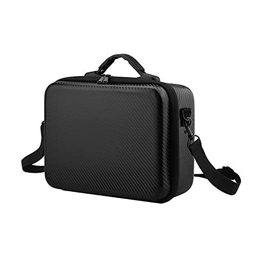 FBUWX Bolsa de Almacenamiento portátil para dji MIVIC Mini 2 Accesorios DE Accesorios DE LLEVANDO TIENDO DRONO ABIENTE CASA DE Viaje DE Viaje Bolsa DE HORAJE Caja DE PROTECCIÓN ( Color : PU )