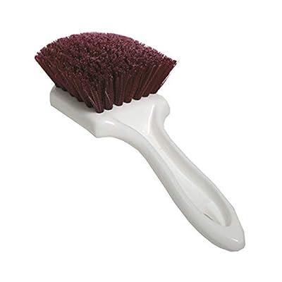 """8.5"""" Upholstery & Floormat Brush [85-669]"""
