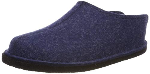 HAFLINGER vrouwen Flair Smily Open Back Slippers