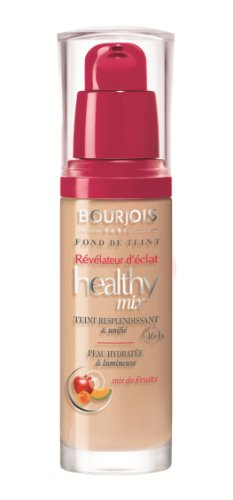 Bourjois Healthy Mix Foundation - Light Bronze 56