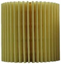 Pentius PCB9972 UltraFLOW Cartridge Oil Filter for LEXUS ES350(07-10), RX350(07-10), RX450h(10), TOYOTA Avalon(05-11), Camry(07-11), Highlander(08-10), RAV4 3.5L (06-10), Sienna(07-11), Venza(10)