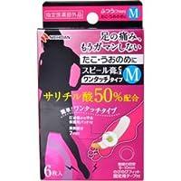 【ニチバン】スピール膏CX Mサイズ 6枚入 SPJ6M 【指定医薬部外品】 ×20個セット