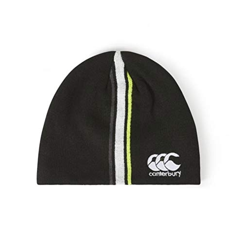 Ospreys Rugby Acrylic Fleece Lined Beanie Hat 17/18 - Tap Shoe