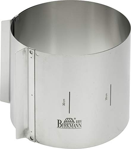 Birkmann RBV, 429413, Easy Baking,...