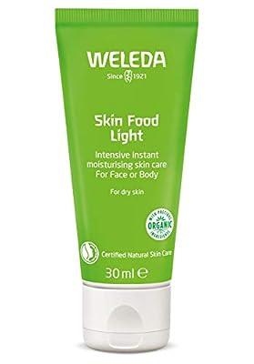 Weleda Skin Food Light Cream 30ml
