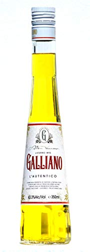 Galliano L Autentico 42,3% 0,35 Liter Flasche