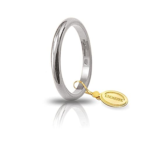 Alianza nupcial 3 gramos ancho 2,2 mm oro 18 ktes, 5, dorado., No aplicable,
