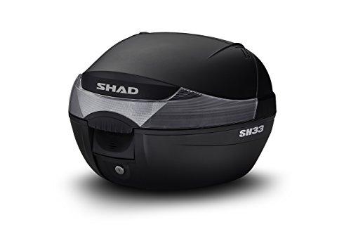 Shad D0B33200 Baúl Moto Sh33