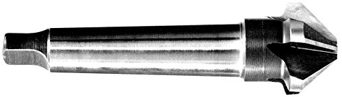 HARDOX®-Senker ENORM+, Mehrschneider Werksnorm mit Morsekegel DIN 228 B: Ø 50,0 mm MK3 HSSCo