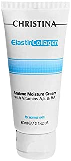 Christina Elastin Collagen Azulene Moisture Cream 60ml