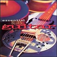 Essential Blues Guitar - House of the Blues (2 Cd Set)