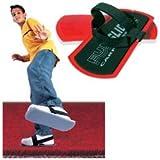 Funslides Carpet Skates - Red