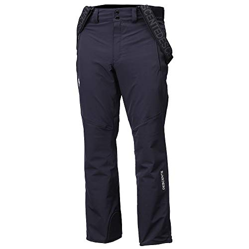 DESCENTE Mens Swiss Ski Team Pant (Black / 34)