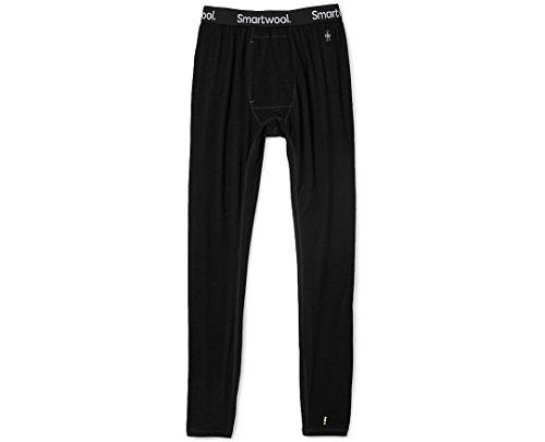 Smartwool Merino 150 Baselayer Bottom - Men's Merino Wool Performance Bottoms Black Medium Black