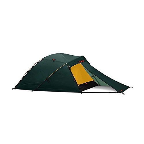 Hilleberg Jannu 2 Person Tent Green 2 Person