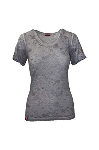 Almgwand T Shirt Damen Sophiealm T-Shirt Sport Outdoor