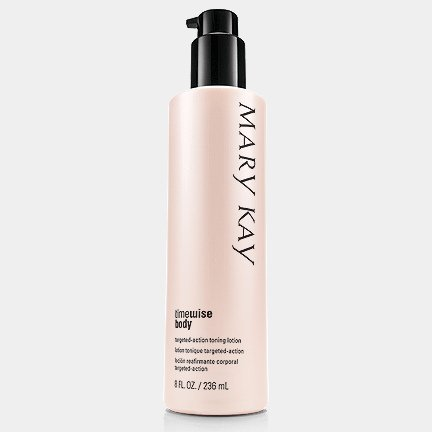 Mary Kay TimeWise BodyTargeted-Action Toning Lotion