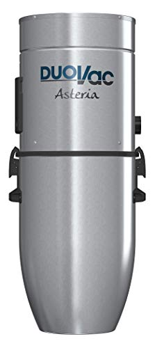 DuoVac Asteria Power Unit - Central Vacuum System