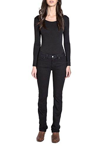 Kimes Ranch Women's Betty Modest Bootcut Jeans
