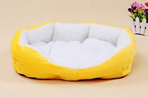 1 cojín opcional de color para cama de abrazo, nido de felpa, suave forro polar, colchón para mascotas, tumbona, cojín ideal para mascotas, perros, gatos, cachorros, gatitos, bonito regalo