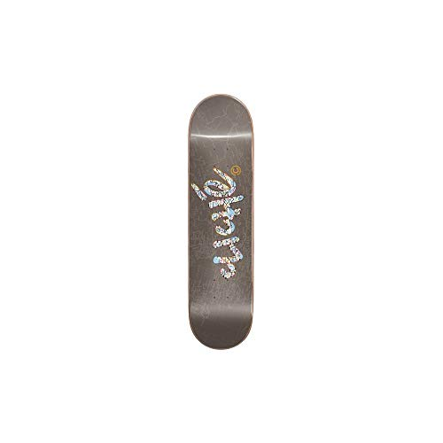 Cliché Skateboard Deck Atlas 8.25
