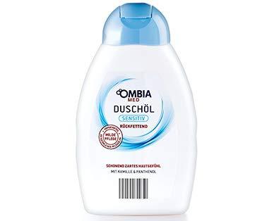 OMBIA med Duschöl SENSITIV mit Kamille & Panthenol 300 ml