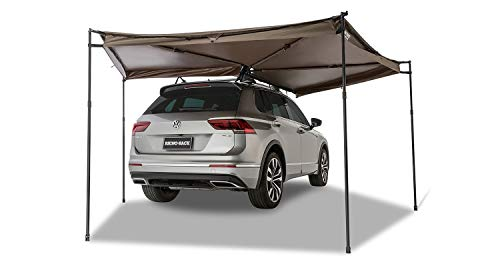 Batwing 270 Degree Compact Awning Right Hand