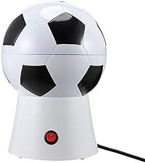 Home Popcorn Maker Football Design