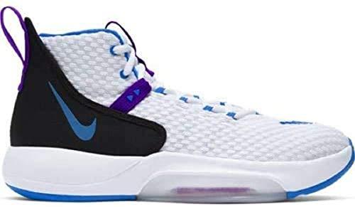 Nike Zoom Rize Hombre Zapatillas de Baloncesto