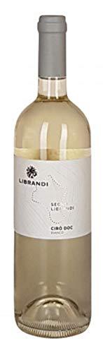 Librandi Cirò Bianco Grecodi Tufo 2019 trocken, 750 ml