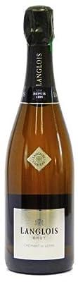 Langlois-Chateau Cremant de Loire Brut Sparkling Wine 75cl