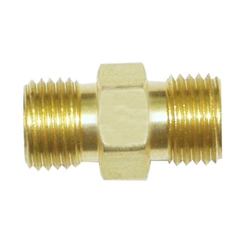 Learn More About Uniweld HCC79, Hose Coupling withB LH toB LH Hose Nuts, Pack of 50 pcs