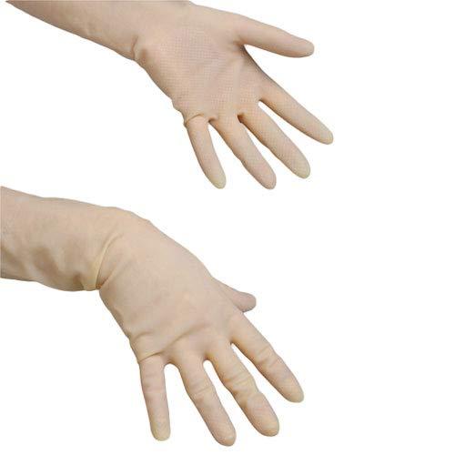 Preisvergleich Produktbild Handschuhe Lightweight Gr.M natur m-medium 1 Paar VE=1
