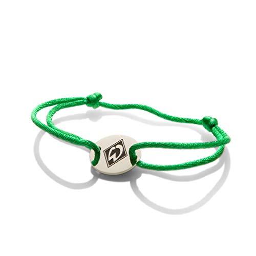 Werder Bremen SV armband ** ruit **