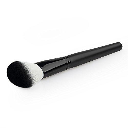 Professionnel Brosse De Maquillage Pinceaux Pr Visage Tête Ronde Fond De Teint Poudre Brosse