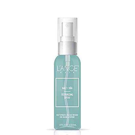 Beauty Shopping L'ange Hair Sea Salt Spray for Hair | Salt and Séa Hair Texturizing Spray