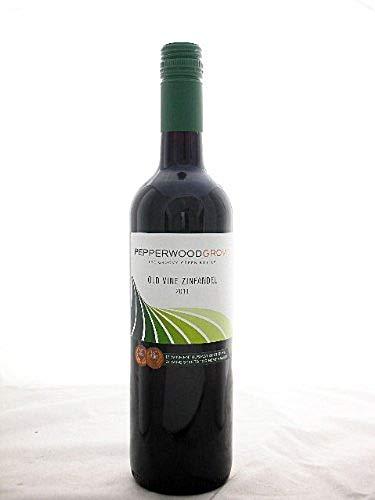 ペッパーウッド・グローヴ ジンファンデル Pepperwood Grove アメリカ・カリフォルニア産・赤ワイン・ミデ...