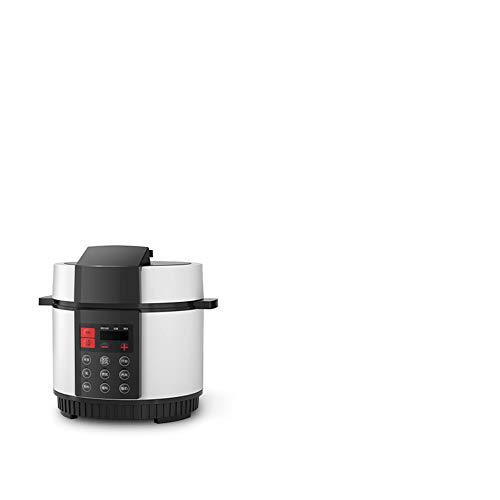 N / C Mini autocuiseur électrique d'origine, Petit autocuiseur électrique Domestique, autocuiseur Intelligent 2.8L, Protection Contre la décompression
