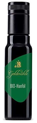 Goldmühle BIO-Hanföl nativ 100ml