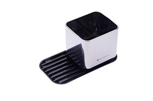 Organizador fregadero cocina MasterClass soporte esponja