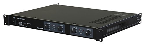 JB Systems AMP150.4 4-Kanal Audio Endstufe
