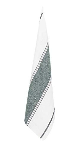 Harmony Serviette Lecci - Meleze - 41x41 cm