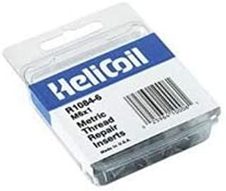 Heli Coil Division Her1084-4 R-Pack M4 X 0.7 Insert 1-0.5 Diameter