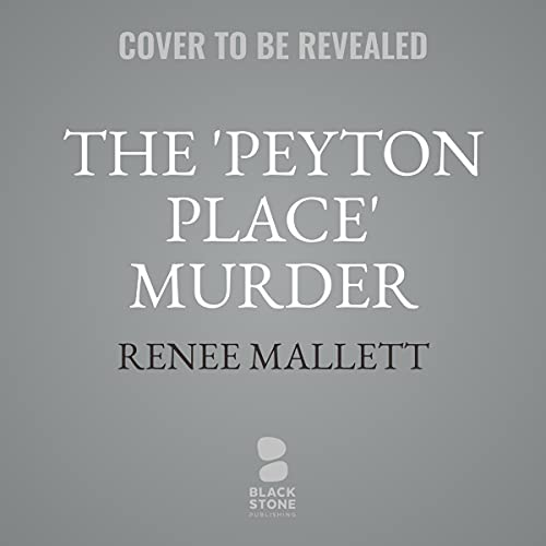 The Peyton Place Murder cover art